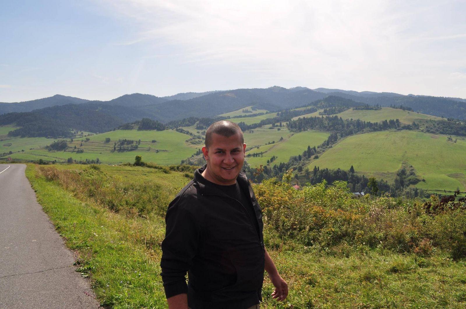 Moslimovia na Slovensku sú buď lekári alebo robia v kebabárni. Boja sa, že z nich štát spraví teroristov, hovorí Mohammed