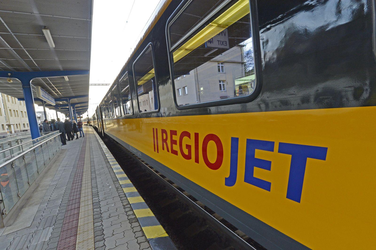 Z Bratislavy sa toto leto odvezieš priamym vlakom až do Chorvátska. RegioJet spustí linku už koncom júna