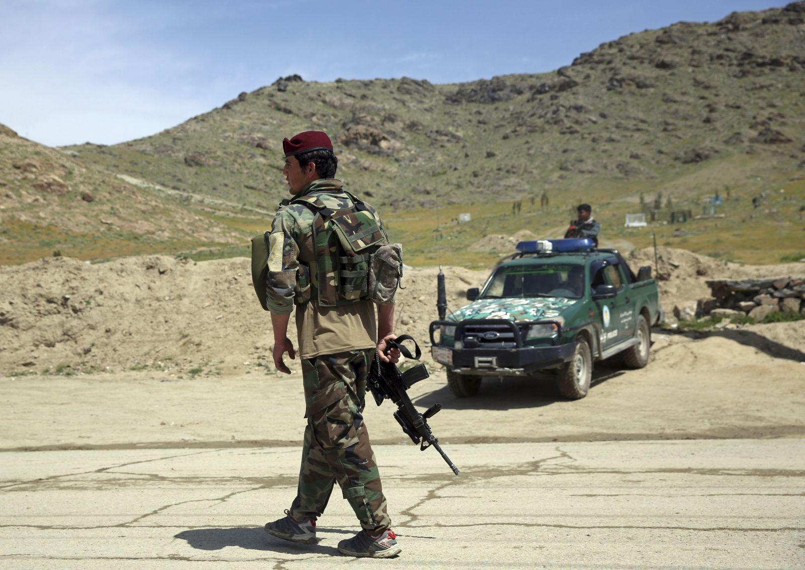 Rusi cez Afganca odmeňovali zabíjanie amerických vojakov aj 100-tisíc dolármi. Z pašeráka sa vypracoval na vražednú spojku