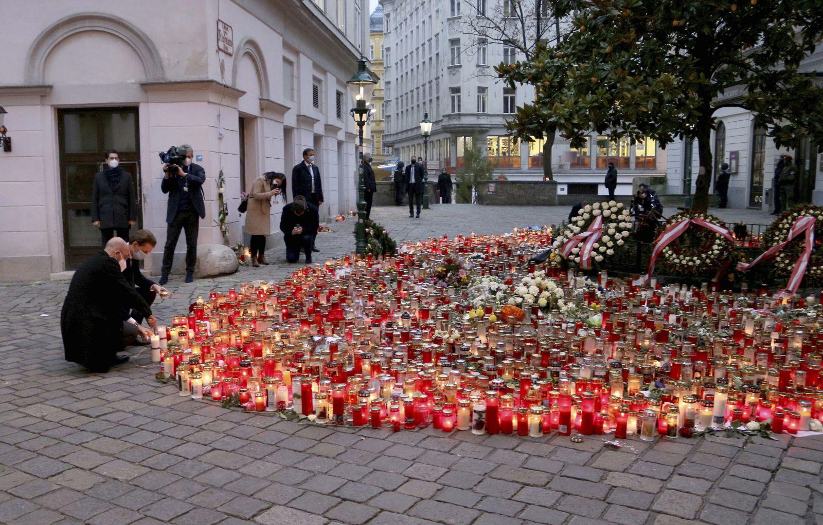 Islamský cintorín odmietol pochovať teroristu z Viedne. Nechceme ležať vedľa vraha, hovoria miestni veriaci