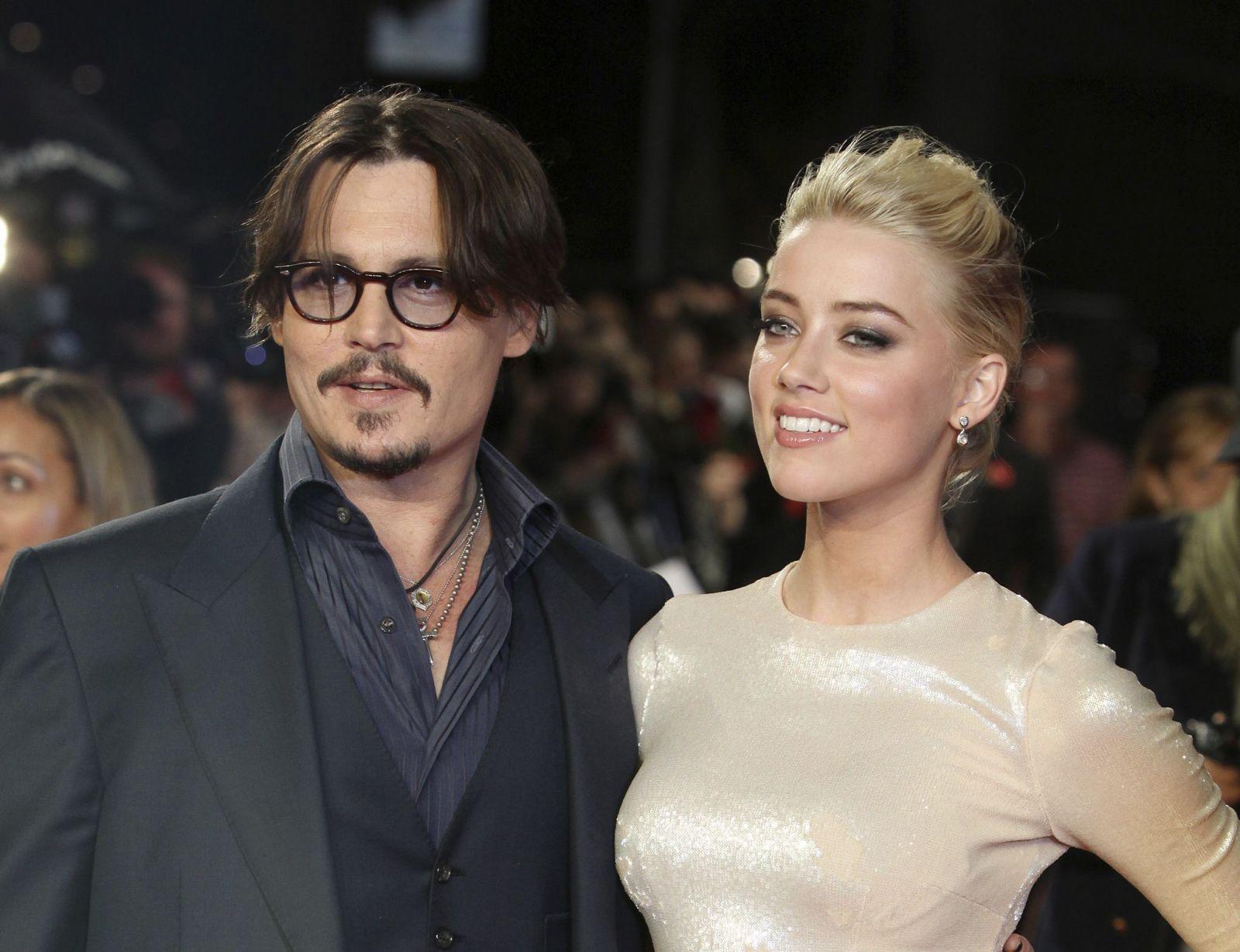 Už 1 milión fanúšikov požaduje, aby Amber Heard vyškrtli z Aquamana 2 na protest proti rozhodnutiu o Johnnym Deppovi