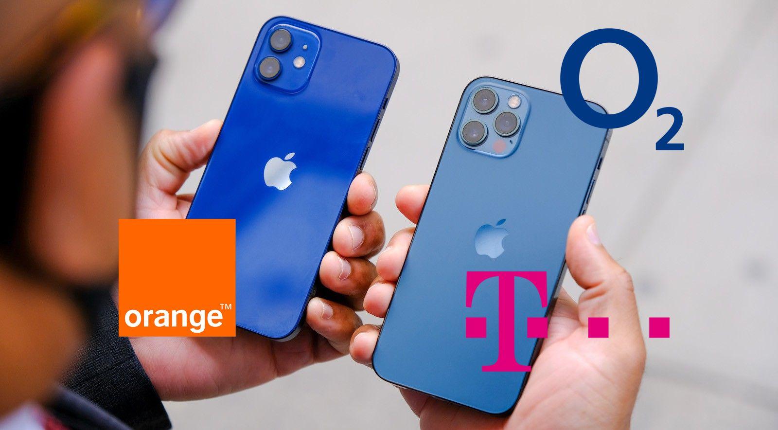 U ktorého slovenského operátora kúpiš nový iPhone 12 najlacnejšie? Slovenské ceny tie oficiálne od Apple niekde navýšili