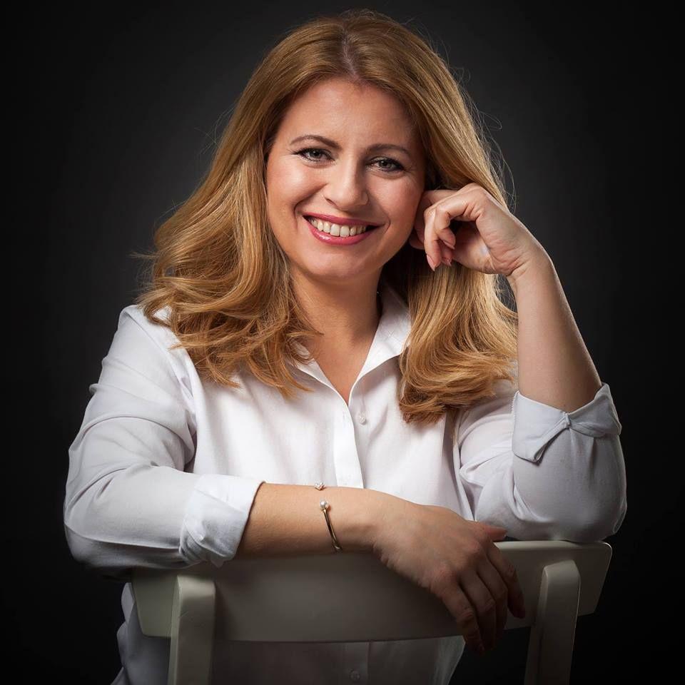Zuzana Čaputová: