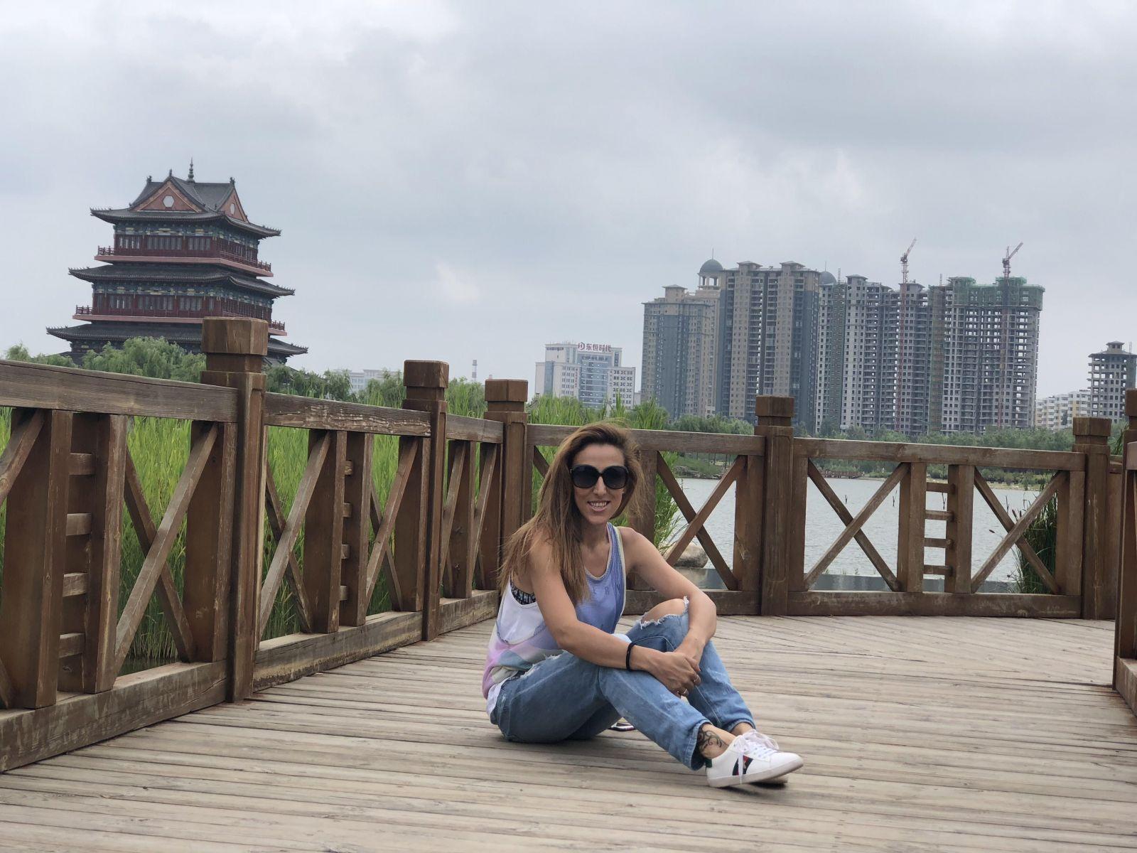 Slovenka v Číne: Kvôli koronavírusu sa tu rozmohol rasizmus, ľudia na mňa v uliciach ukazujú s nenávisťou