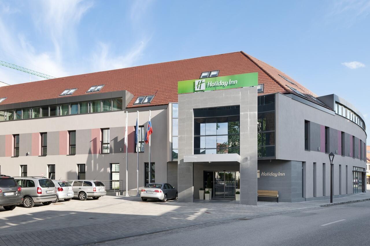 V Trnave spravia štátnu karanténu z luxusného štvorhviezdičkového hotela v centre mesta