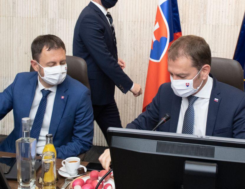 Na slovenských ministerstvách sa chystá veľké prepúšťanie. Tisícky úradníkov prídu o miesta v rámci uťahovania opaskov