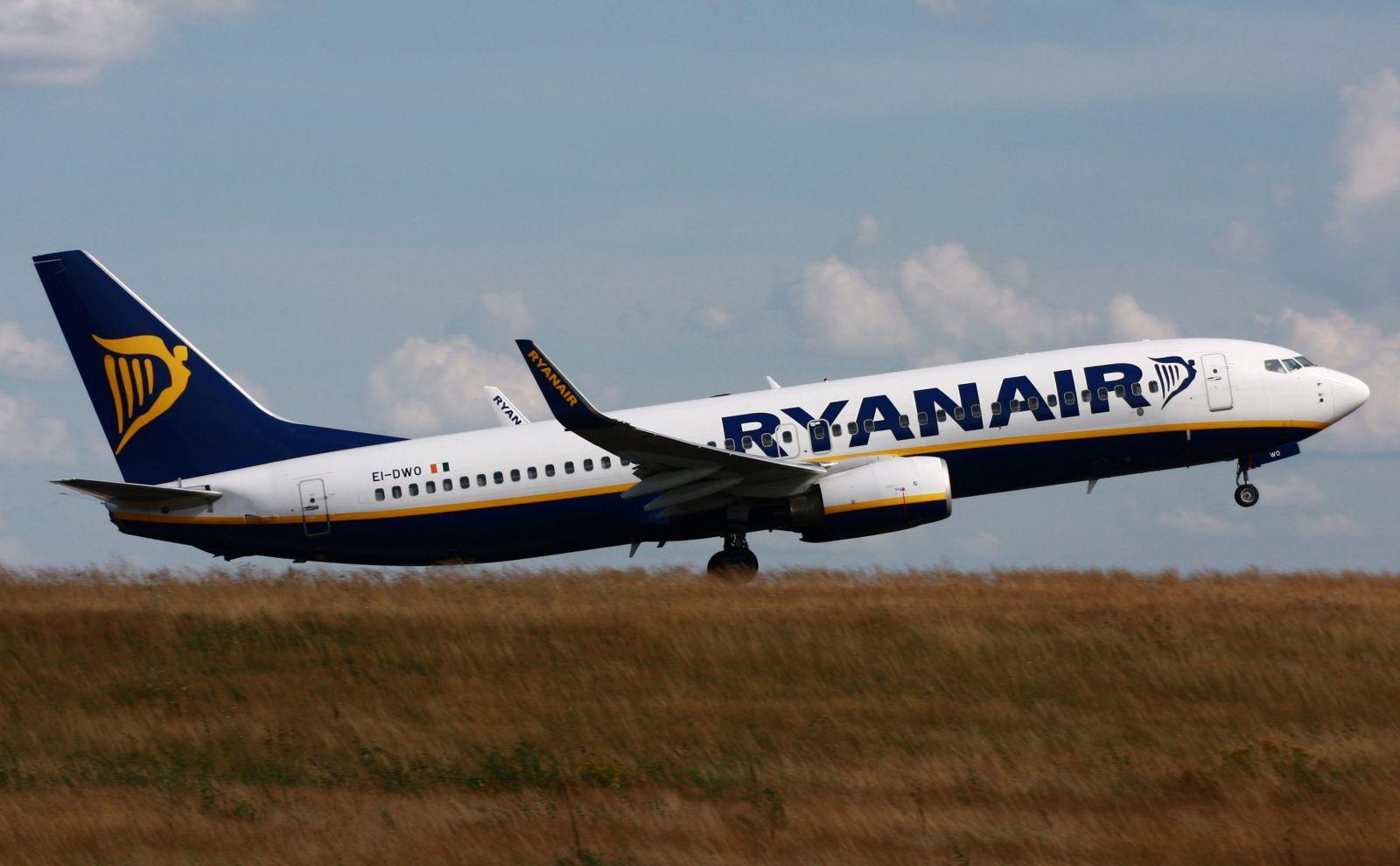 Ryanair vyhlásili za najhoršiu leteckú spoločnosť už šiesty rok po sebe