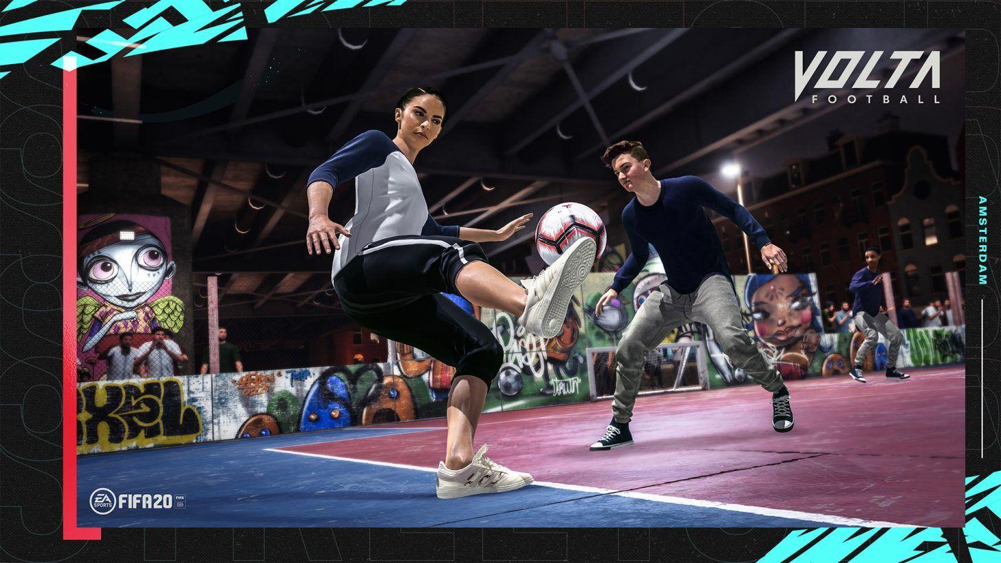 FIFA Street sa oficiálne vráti vo FIFA 20. Získala nový hráčov aj srdcia miliónov fanúšikov