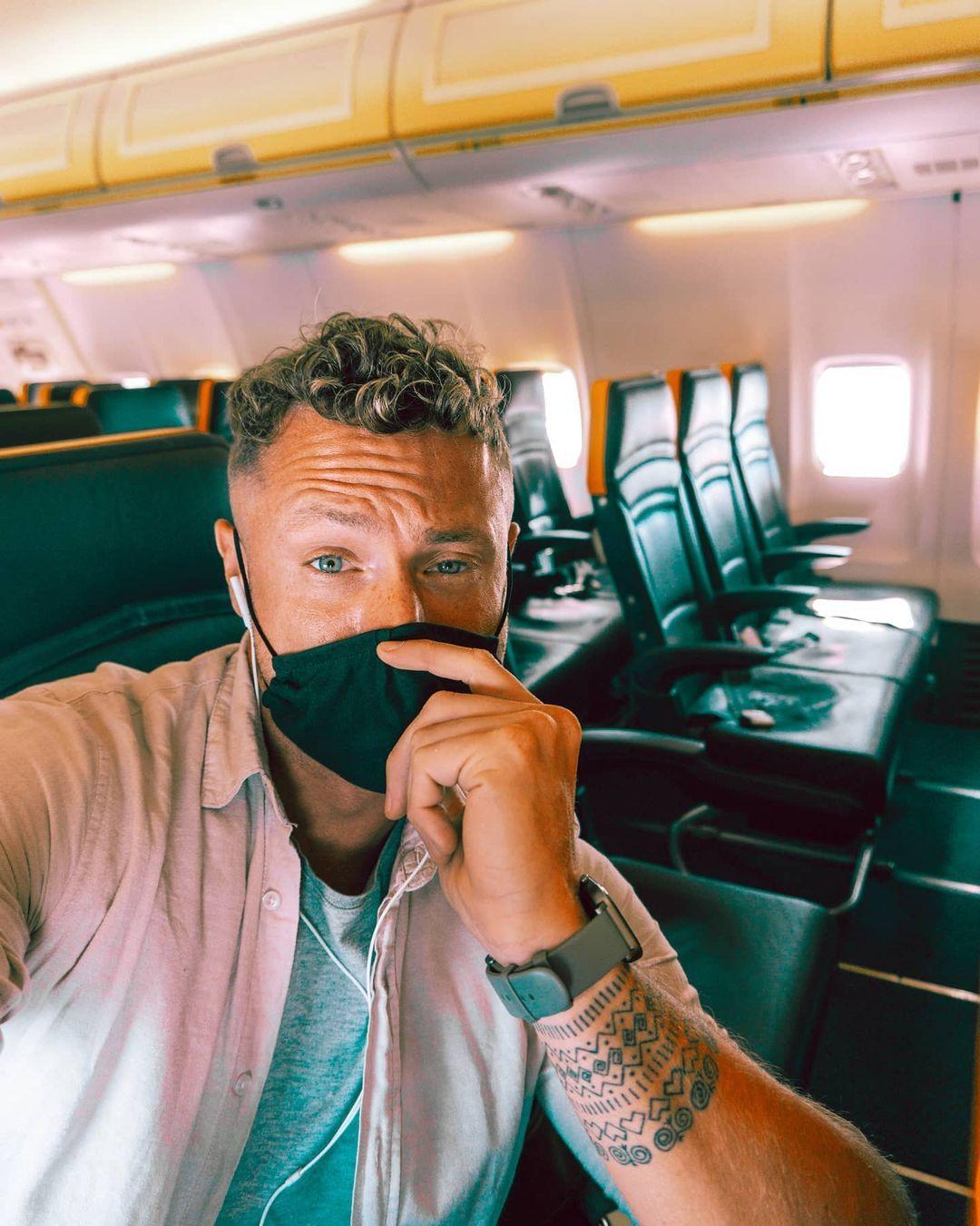 Cestovateľ Milan trávi lockdown na Kanároch: V plnej lanovke na Chopok som sa cítil nebezpečnejšie ako v lietadle (Rozhovor)