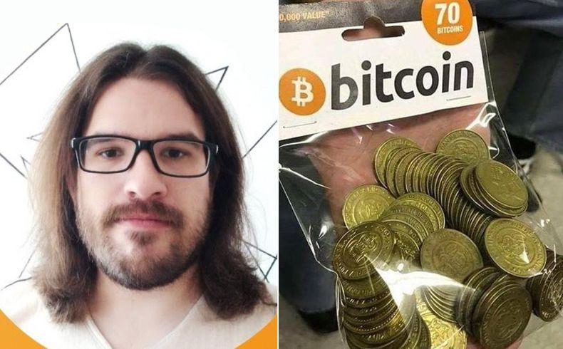 Keď dnes nakúpiš Bitcoin za 100 eur, milionárom sa nestaneš, hovorí expert na kryptomeny. Banky sa však začínajú triasť (Rozhovor)