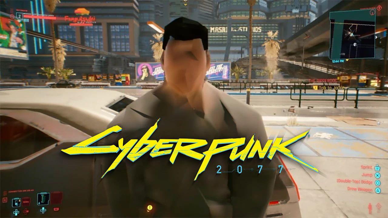 Rozbitý Cyberpunk 2077 si už na Playstation nekúpiš. Sony ho natvrdo odstránilo zo svojho obchodu