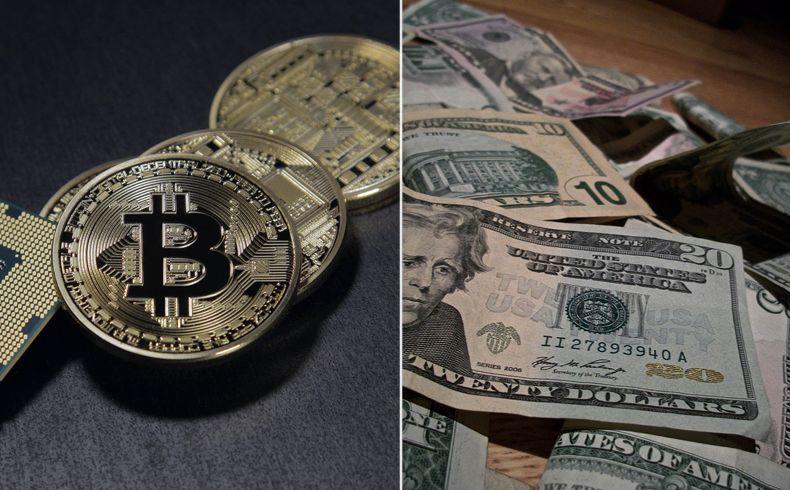 Drogový díler nechtiac stratil 110 miliónov dolárov v Bitcoinoch. Prístupové kódy ukryl do udice, ktorú mu upratovačky vyhodili