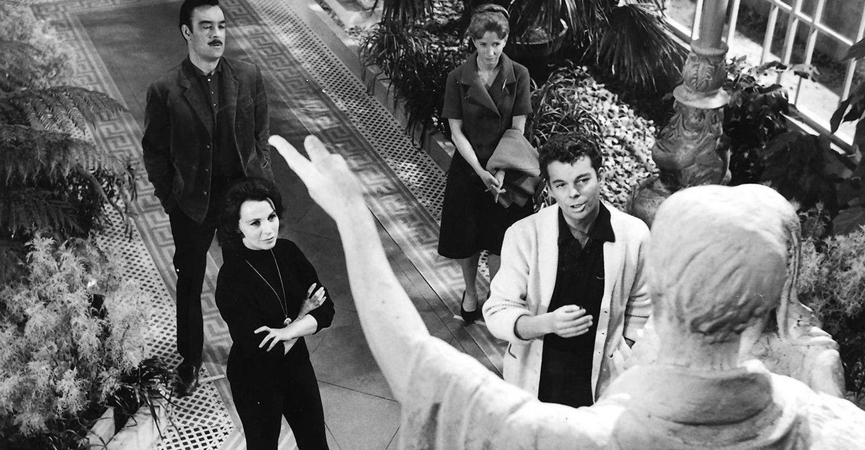 20 nejlepších hororů 60. a 70. let k