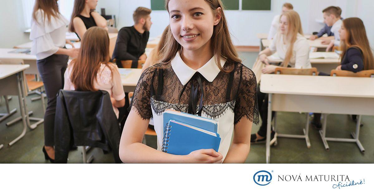 Maturita z češtiny: Jakým otázkám dnes čelili maturanti?