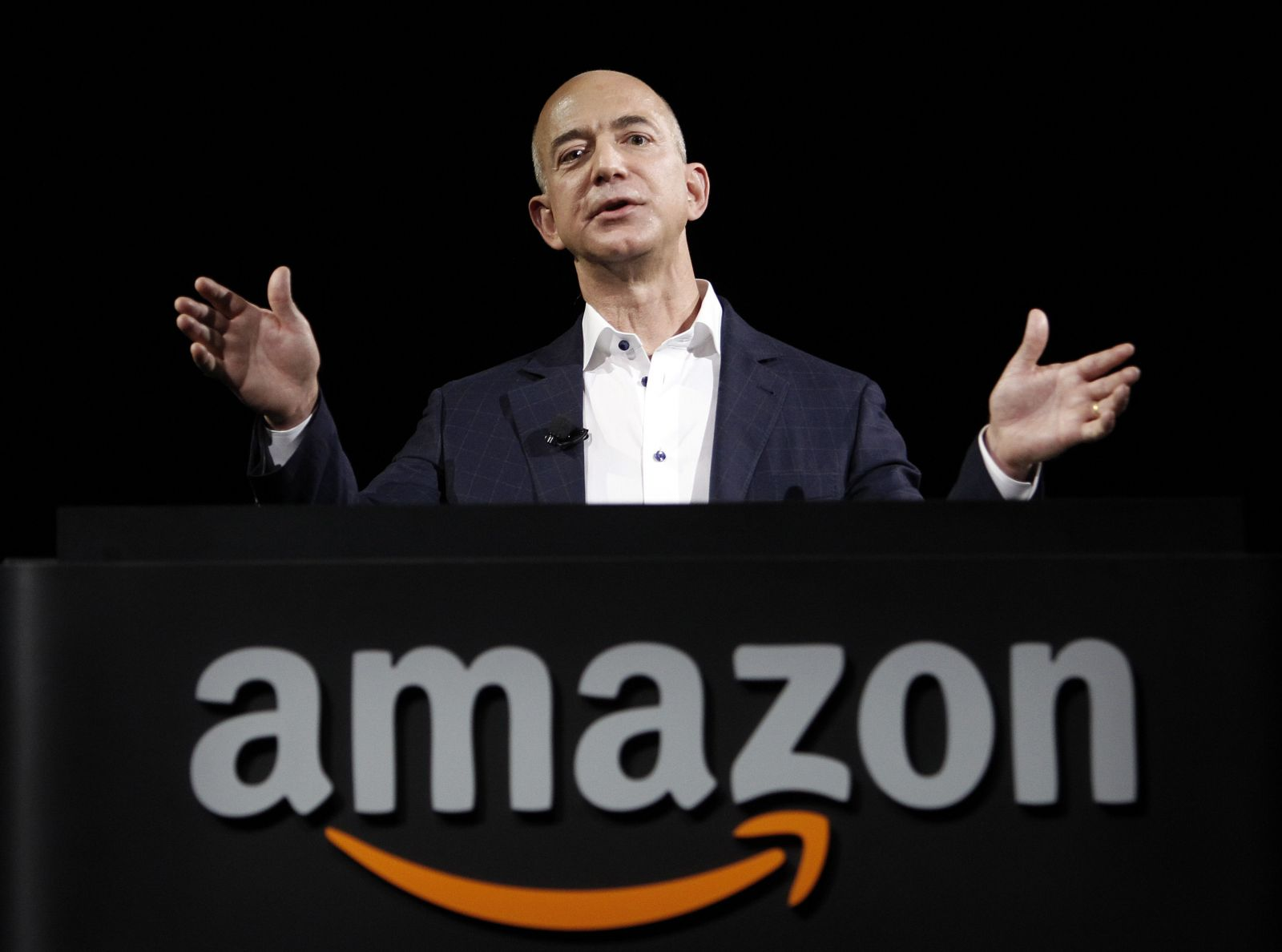 V žebříčku miliardářů je rekordních 8 Čechů. Nejbohatším člověkem na planetě je Jeff Bezos