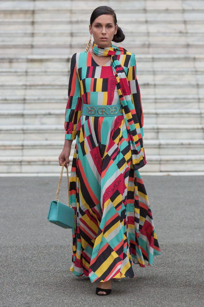 Chci vystoupit v islámském světě, nebojím se toho, říká první česká transgender modelka Peťa Nitka