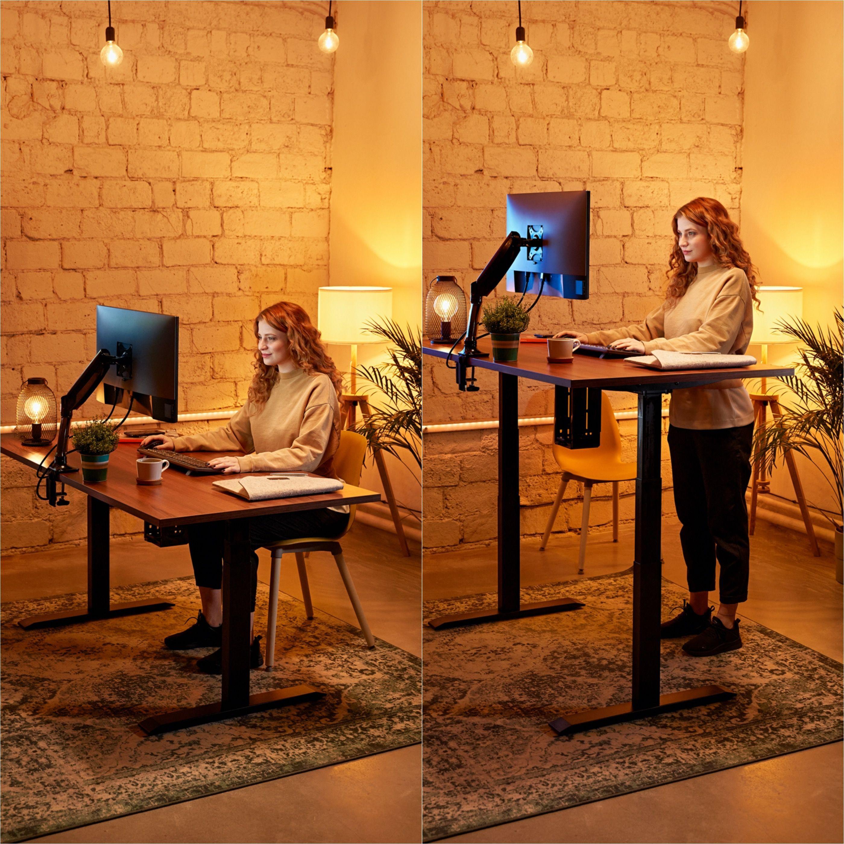 6 tipů, jak přežít home office ve zdraví