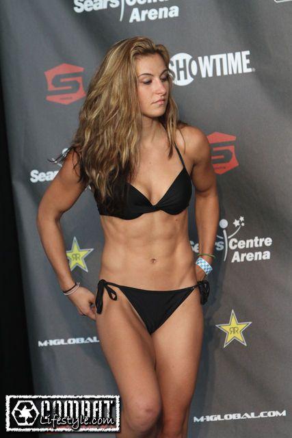Top 5: Najsexi ženy v MMA. Aj drsné bojovníčky vedia byť zvodné