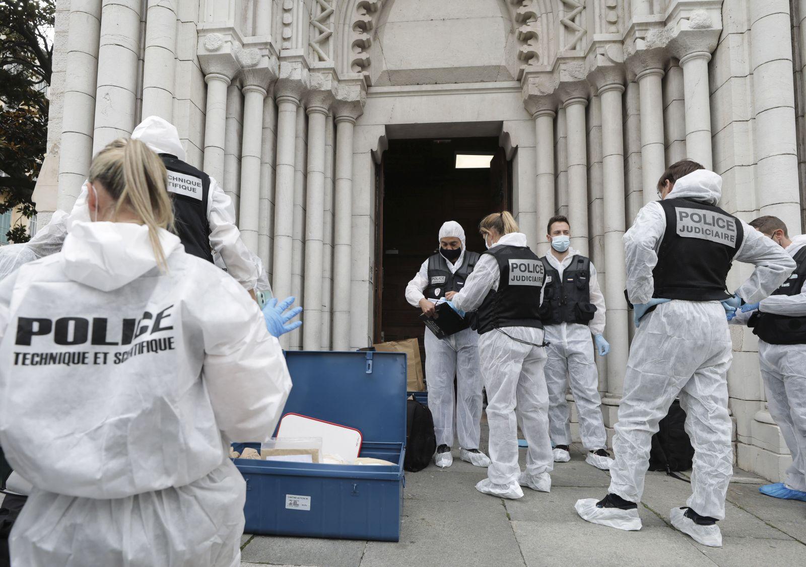 Útok vo francúzskom Nice odsúdili prezidentka, premiér Matovič aj minister zahraničných vecí