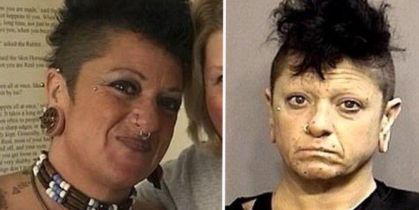 Žena, ktorá si sadla na svojho priateľa a vyžadovala orálny sex sa po 10 mesiacoch priznala k svojim činom