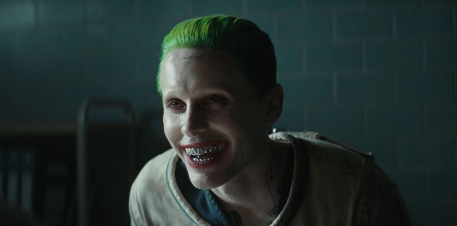 Jared Leto bol smutný keď zistil, že sa chystá film o Jokerovi, no hrať ho bude Joaquin Phoenix