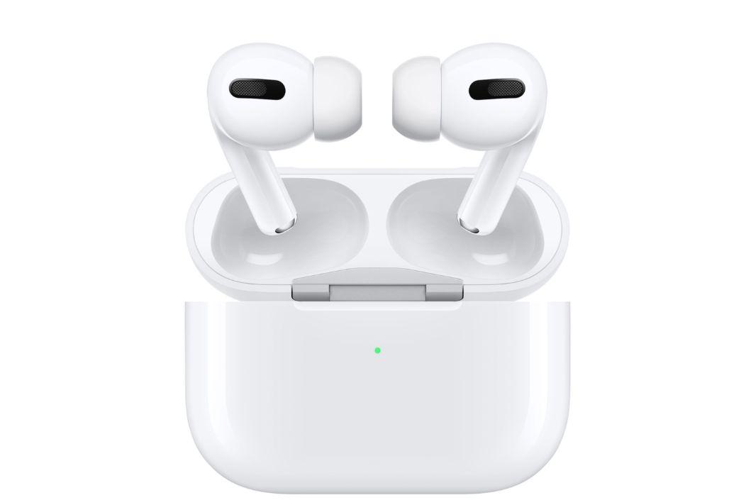 Apple odhalil AirPods Pro, prinášajú nový dizajn s mnohými inováciami