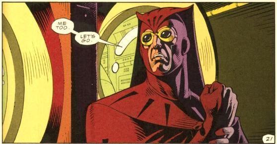 Seriál Watchmen nadväzuje na slávny komiks. Čo má okrem postáv spoločného s filmom a