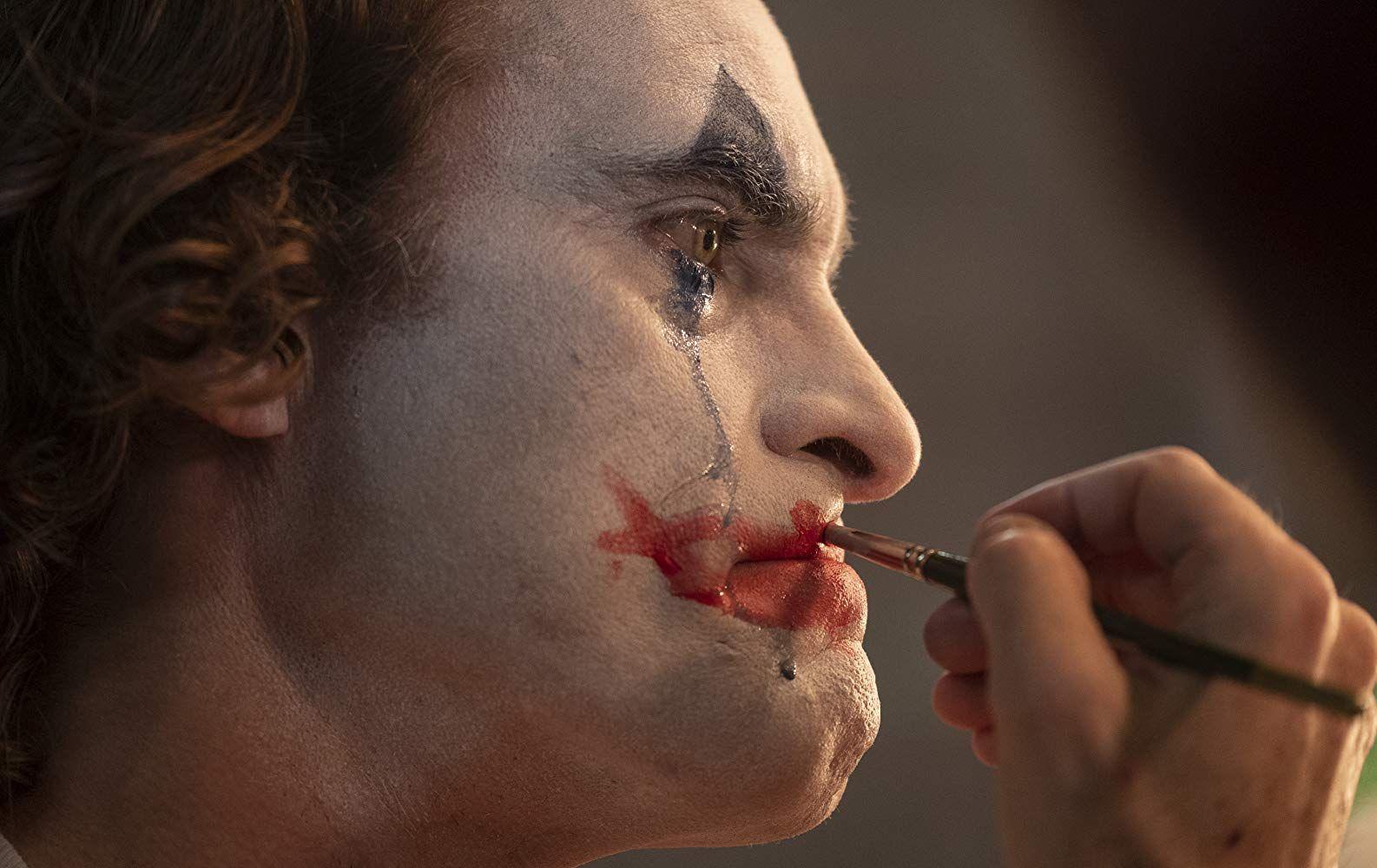 Joker (Recenzia)