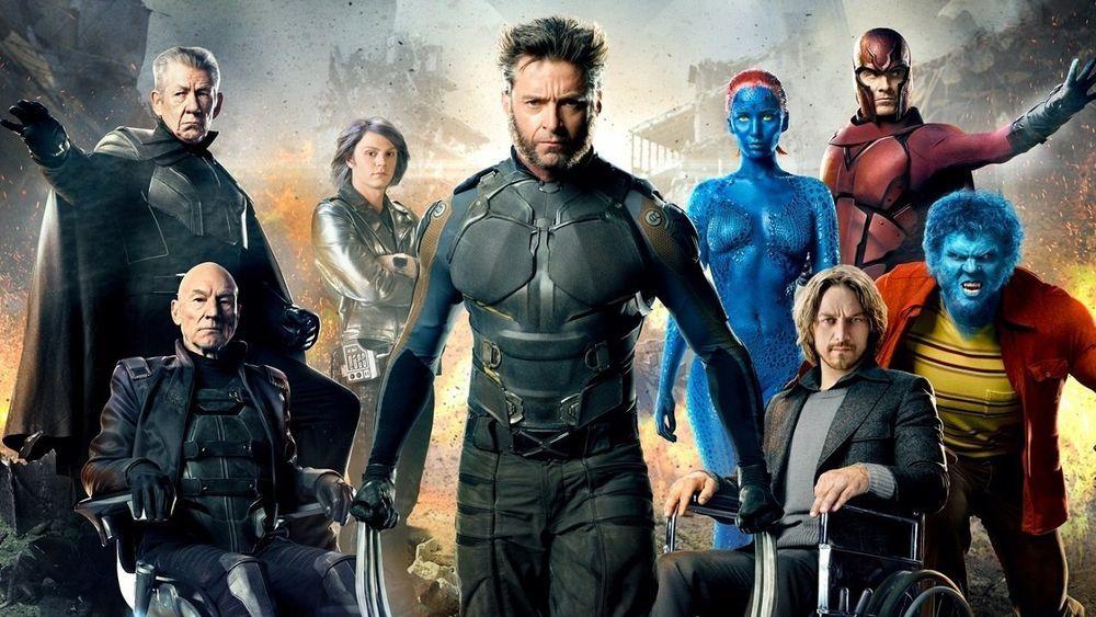 Matthew Vaughn prezradil svoje pôvodné plány s X-Men sériou. Rolu mladého Wolverina chcel zveriť Tomovi Hardymu