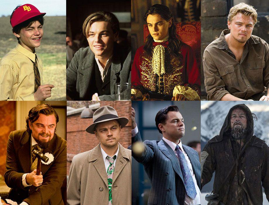 10 najlepších filmov Leonarda DiCapria