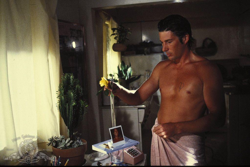 Mužská nahota vo filme alebo ako sa známi herci vyzliekli pred kamerou