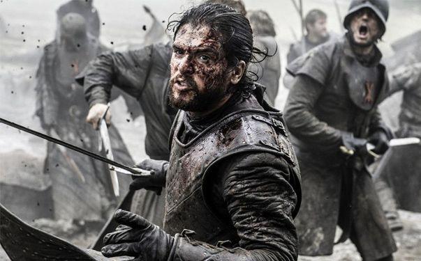 5 historických udalostí a postáv, ktorými sa inšpiroval autor Game of Thrones.