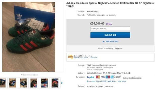 Limitované tenisky adidas sa predali za 63-tisíc €. Ľudia kvôli nim stáli v rade až 3 dni