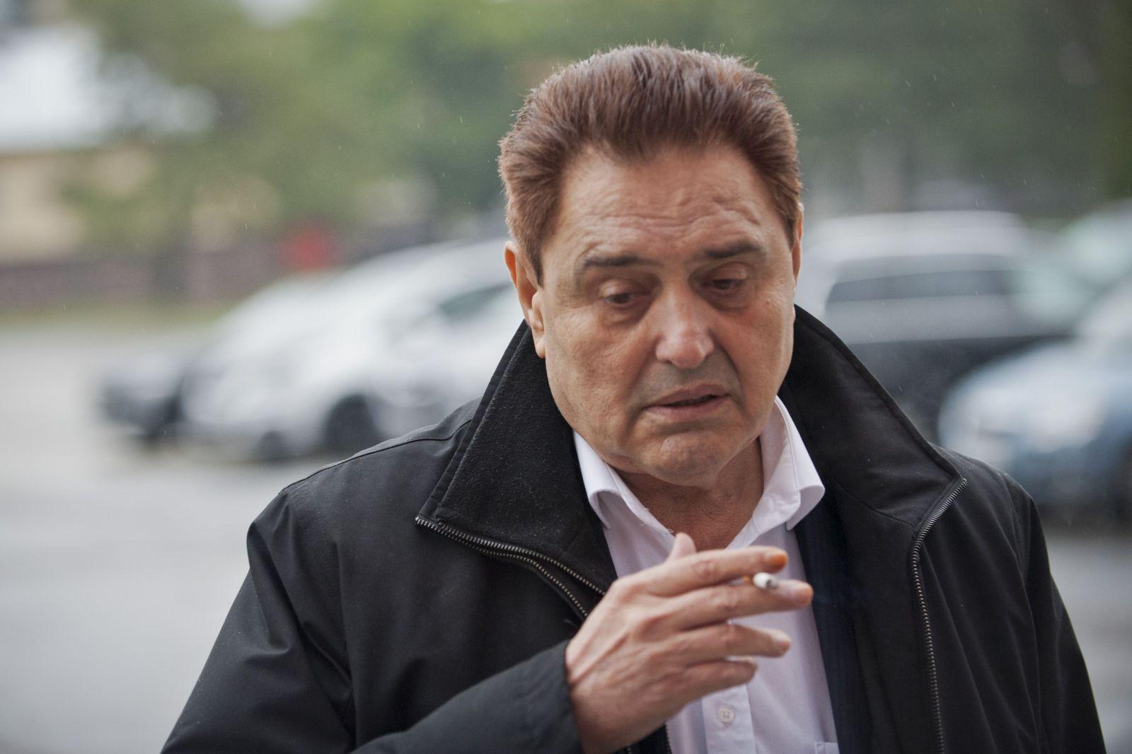 Podnikateľ Jozef Majský napokon nepoputuje do väzby. Rozhodol o tom český súd