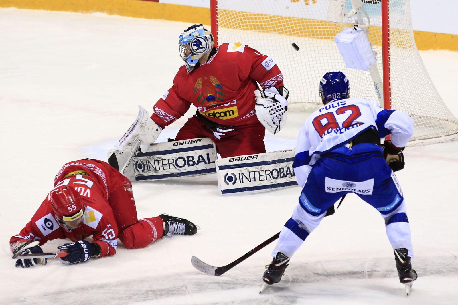 Napätá situácia v Bielorusku sa dotkne aj hokejových majstrovstiev. Lotyšsko so susedmi odmieta spoluorganizovať MS 2021