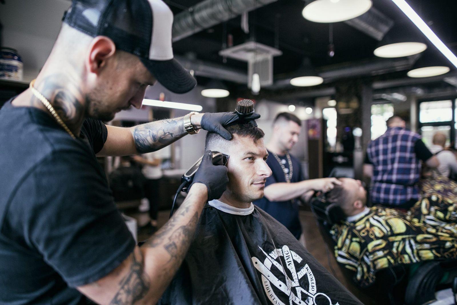 barberi final
