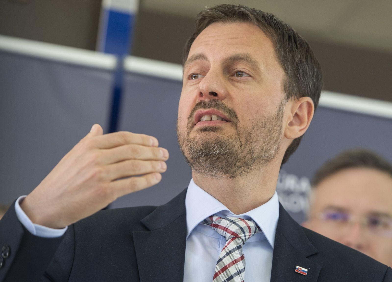 Fico vyzval Pellegriniho na odchod z postu podpredsedu NR SR. Má v pláne odvolať aj dvoch ministrov