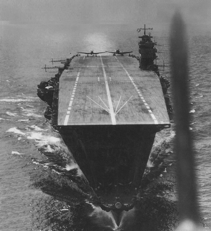 Výskumníci našli potopenú loď z námornej bitky odohranej počas druhej svetovej vojny