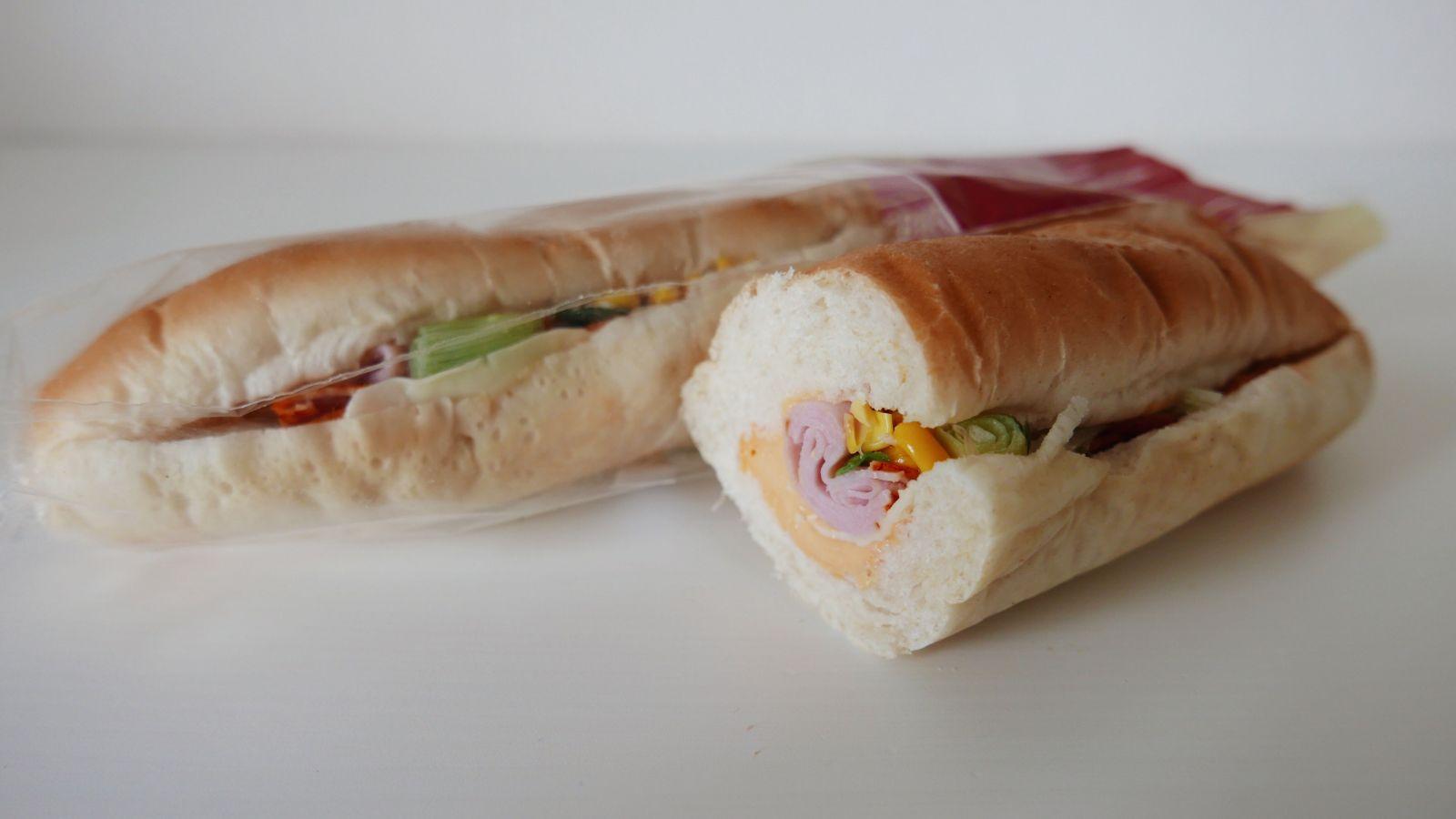Testovali sme obložené bagety: Ako obstála Pierre Baguette a ktorá chutí ako tuniak?