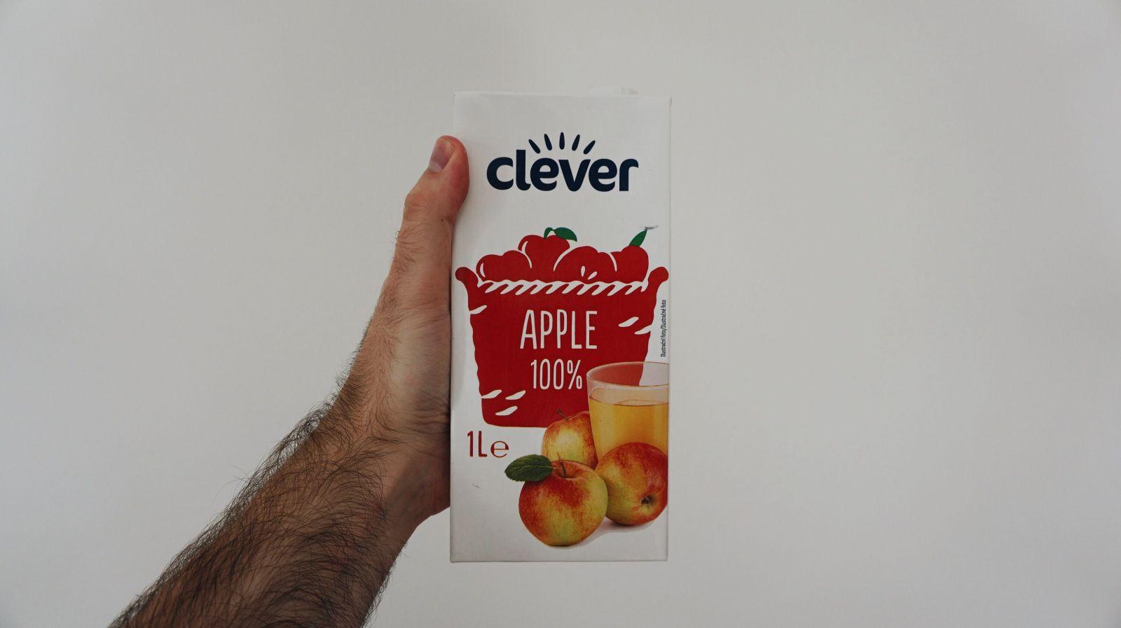 Veľký test jablkových džúsov: Ochutnali sme Pfanner s takmer 200 ročnou tradíciou, ale aj krabičák z Billy