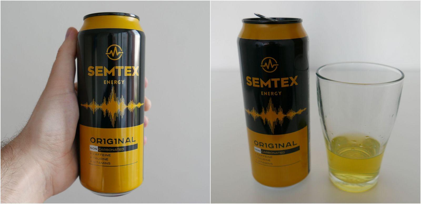 Veľký test energetických nápojov: