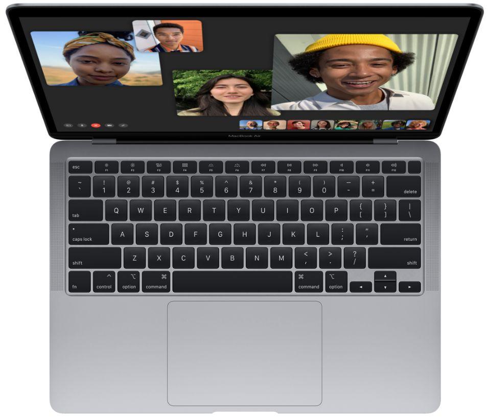 Nový MacBook Air 2020 s nižšou cenou ponúka viac miesta a je lákavejší ako kedykoľvek predtým