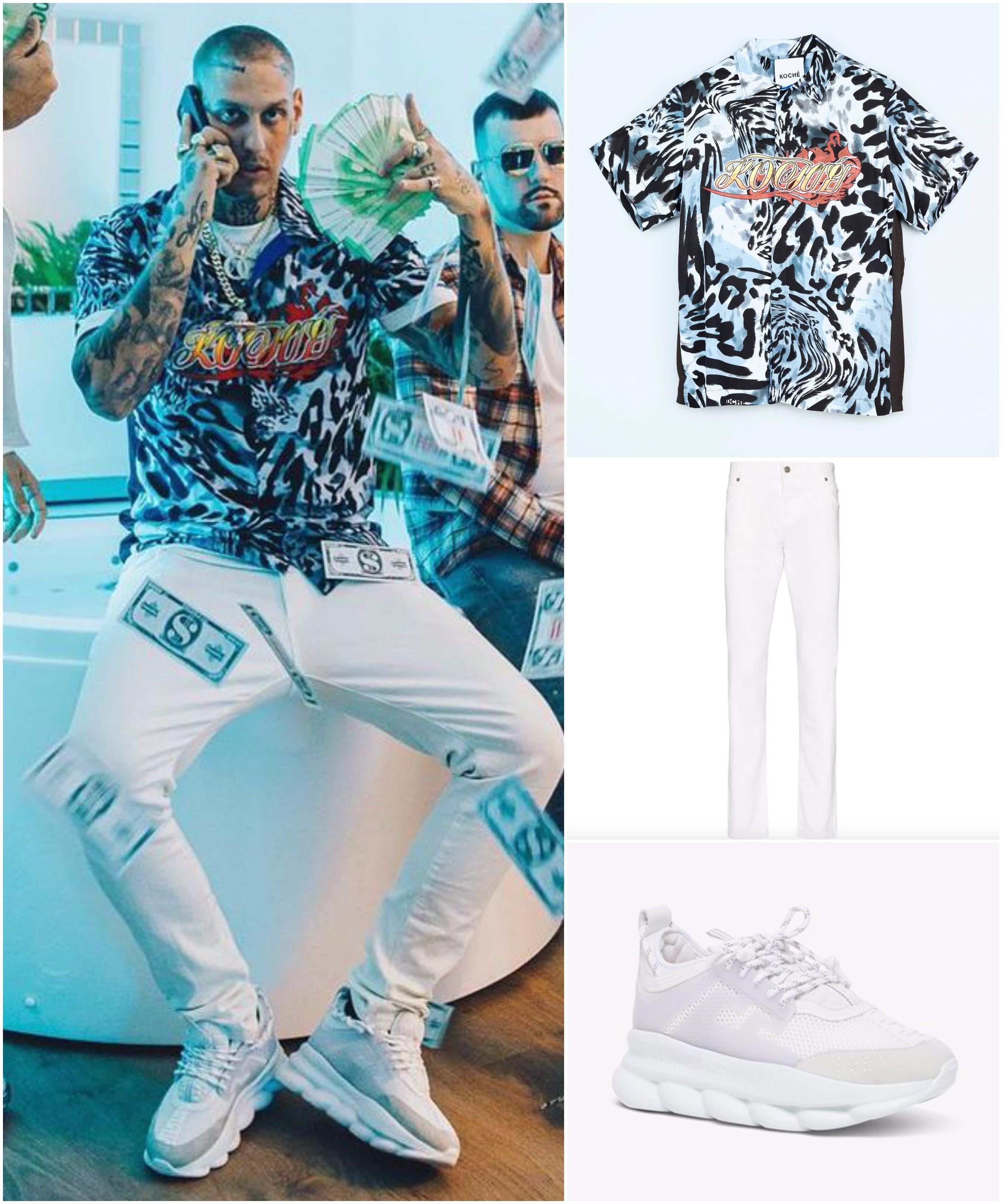 Koľko stoja outfity vo videoklipoch slovenských raperov? Separ, Ego či Dalyb sa ukazujú s kúskami za tisícky eur