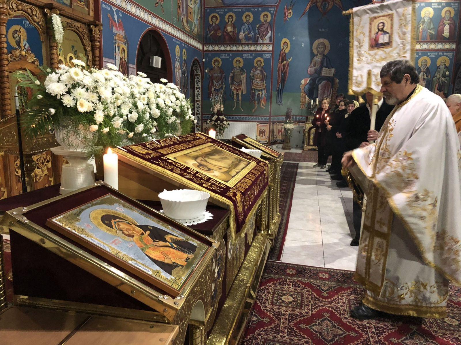 pravoslavna cirkev