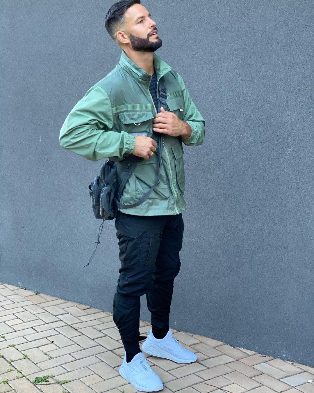 Obliekli by si Separ, Ego či Zayo dvakrát ten istý outfit? Raperov sme sa pýtali, koľko mesačne míňajú na handry