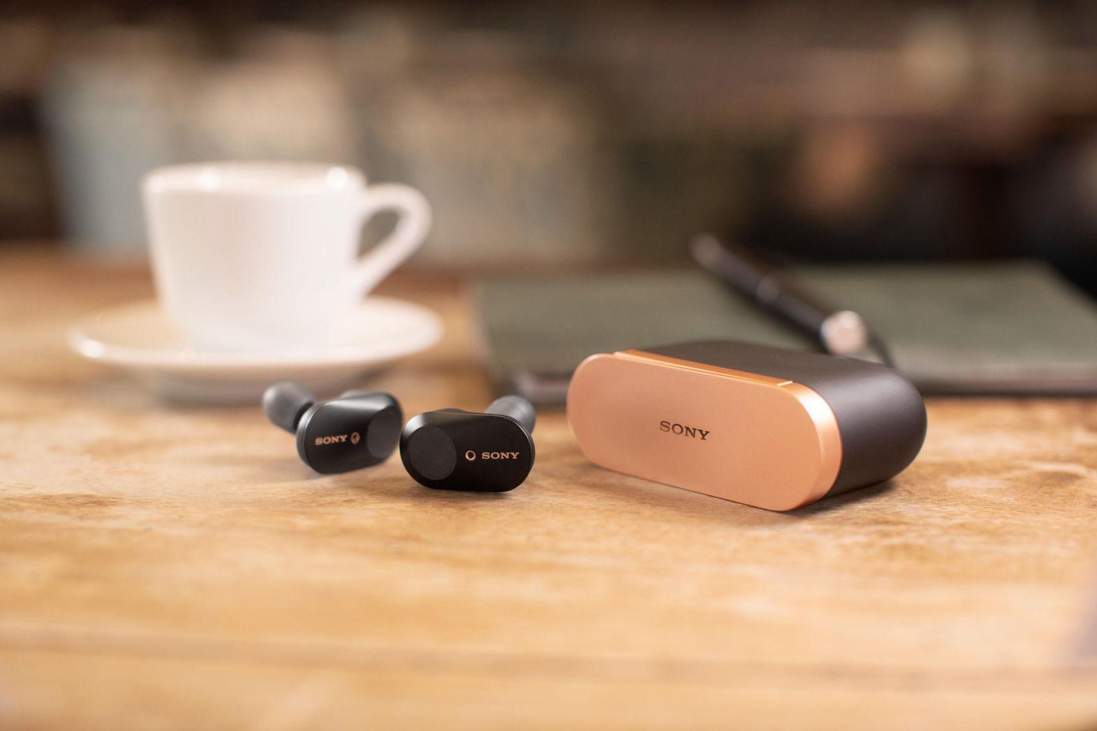 Zabudni na AirPods. Bezdrôtové slúchadlá od Sony prichádzajú s funkciami, ktoré nemajú ani tie od Apple