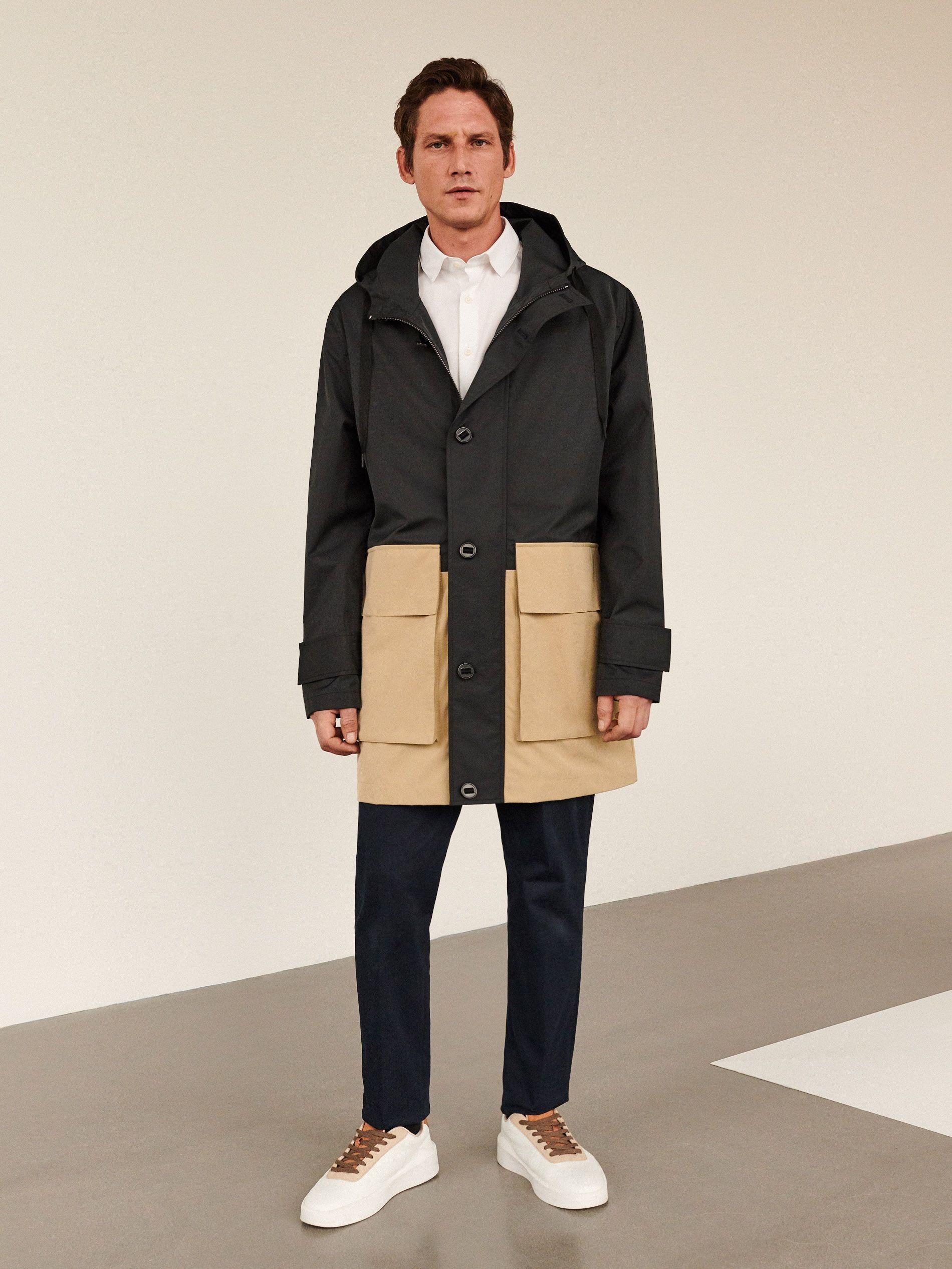 Nový prístup ku klasike udáva jarné trendy. Všetko v duchu udržateľnej módy