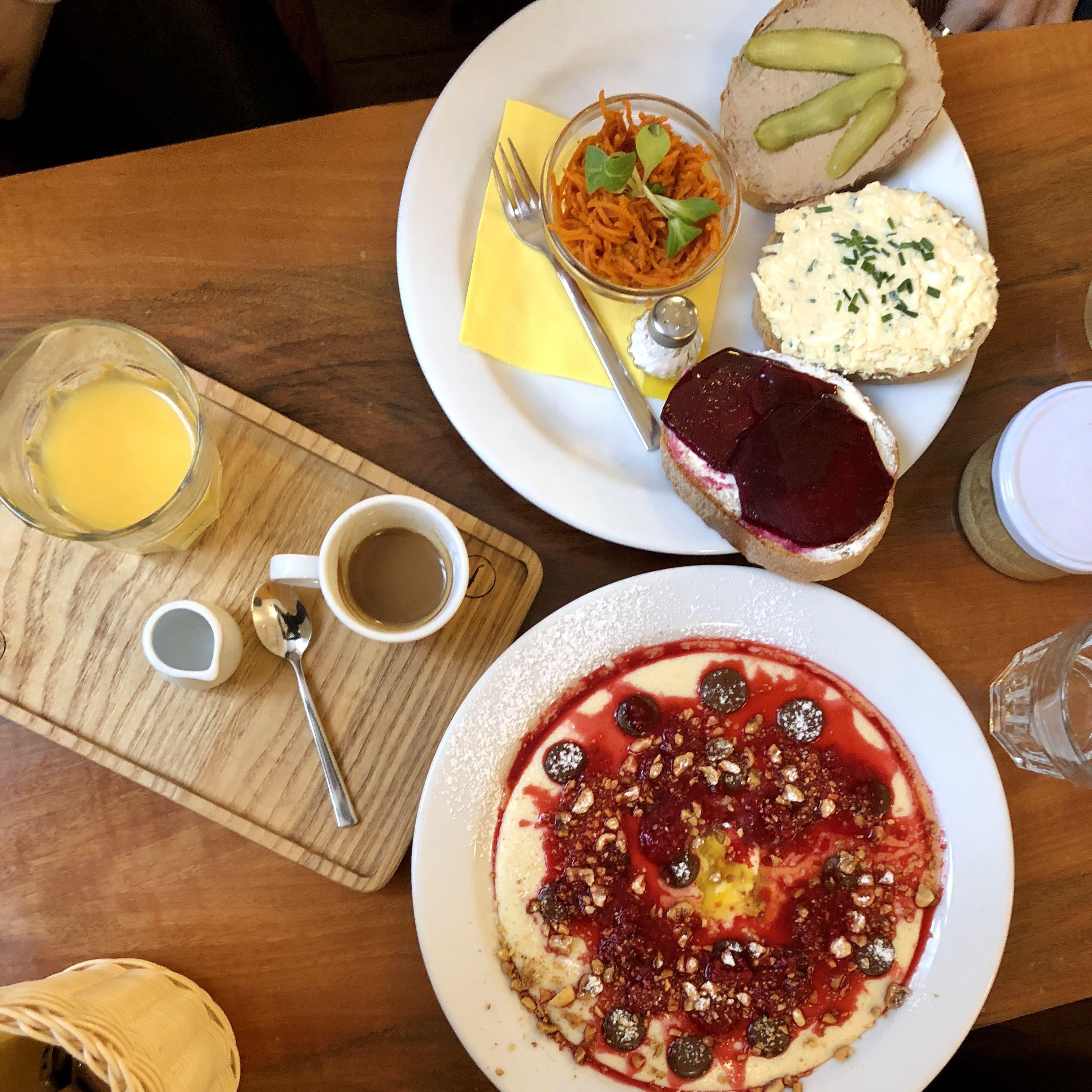 Najlepšie raňajky v Bratislave: 5 prevádzok, ktoré stoja zato