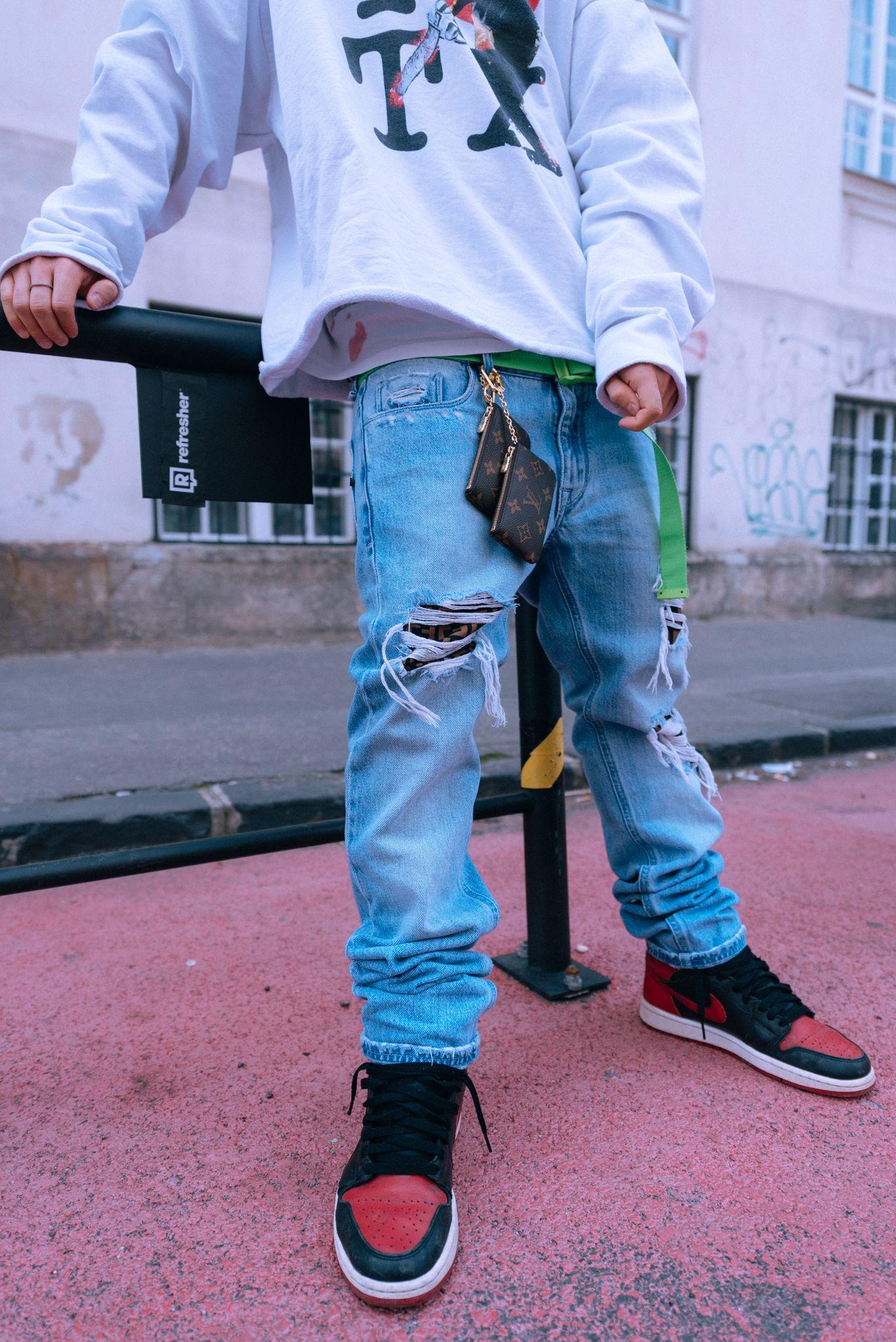 moda ulic