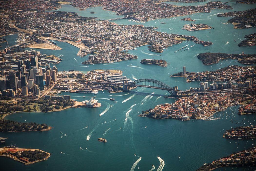 Vyhraj zájazd do Austrálie v hodnote 8 000 EUR tým najľahším spôsobom. Barbora Bakošová ti bude robiť spoločnosť